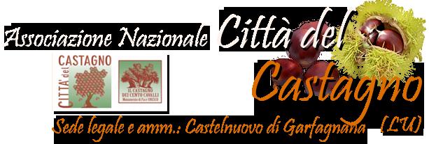 Associazione nazionale città del castagno